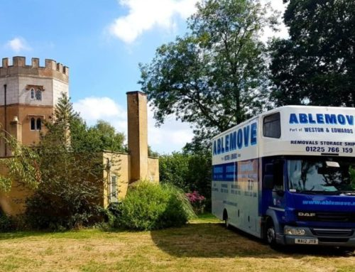 Chippenham Removals