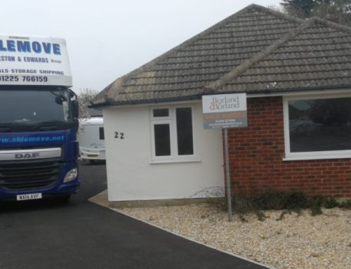 Warminster Removals